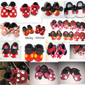 50pairs new cat baby shoes Genuine Leather fringe bow Baby Moccasins First Walkers Chaussure Bebe newborn shoes