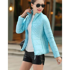 Image 2 - Куртка ZOGAA женская, Очень легкая, с капюшоном