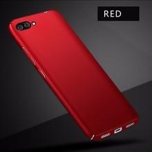 Luxury Fashion Case For Asus Zenfone 4 Max Zc554kl Nice Hard PC Plain Back Cover Case For zenfone 4 max (zc554k) 5.5