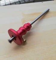 European Woodworking scribe , Woodworking scribe ruler Woodworking tool,