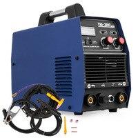 VEVOR 200AMP HF Start TIG/MMA 2 in 1 DC Inverter Welder