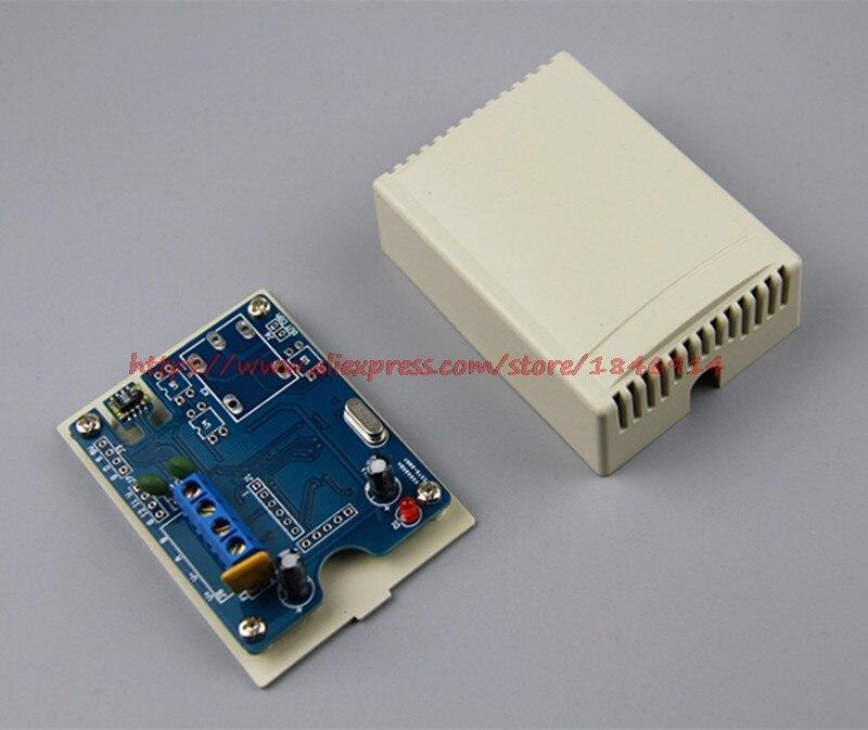Free shipping Wall temperature and humidity sensor module /RS485 temperature / humidity transmitter MODBUS RTU