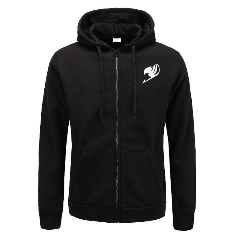 Buy Fairy Tail zipper hoodie at Nakama Store