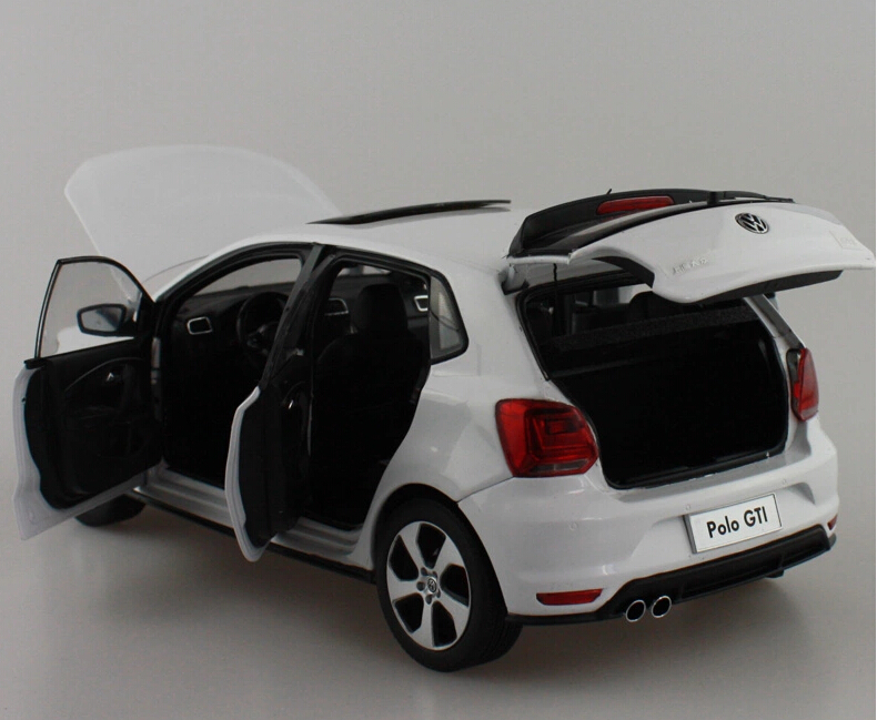 2015 Hot Sell Volkswagen New POLO GTI 1:18 Alloy Sports Car Model In  Diecasts U0026 Toy Vehicles From Toys U0026 Hobbies On Aliexpress.com | Alibaba  Group
