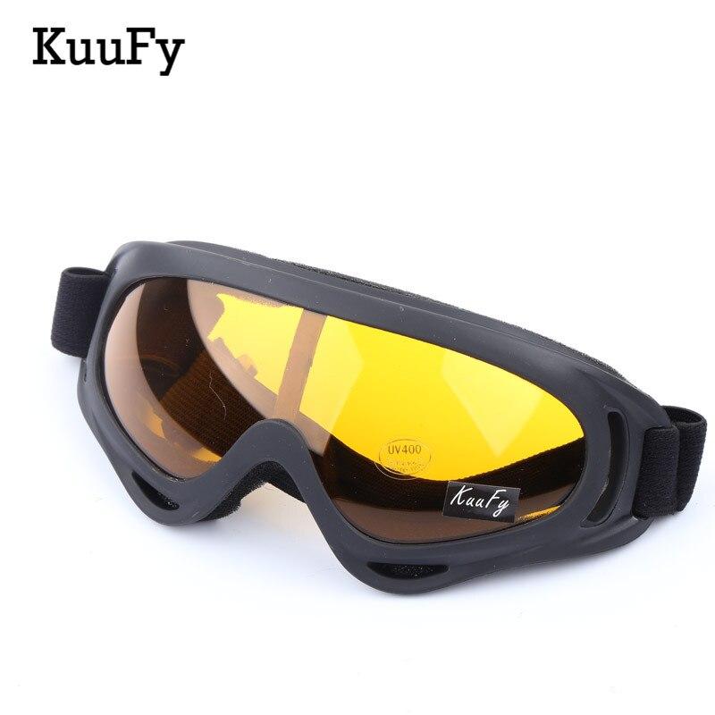 Уличные спортивные взрослые профессиональные ветрозащитные лыжные очки X400 с защитой от УФ-лучей для сноуборда, катания на коньках, лыжные о...