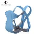 Alta calidad porta bebé Infant Hipseat del abrigo eslingas mochila estuche bolsa de algodón de la honda de asiento de la silla HK895