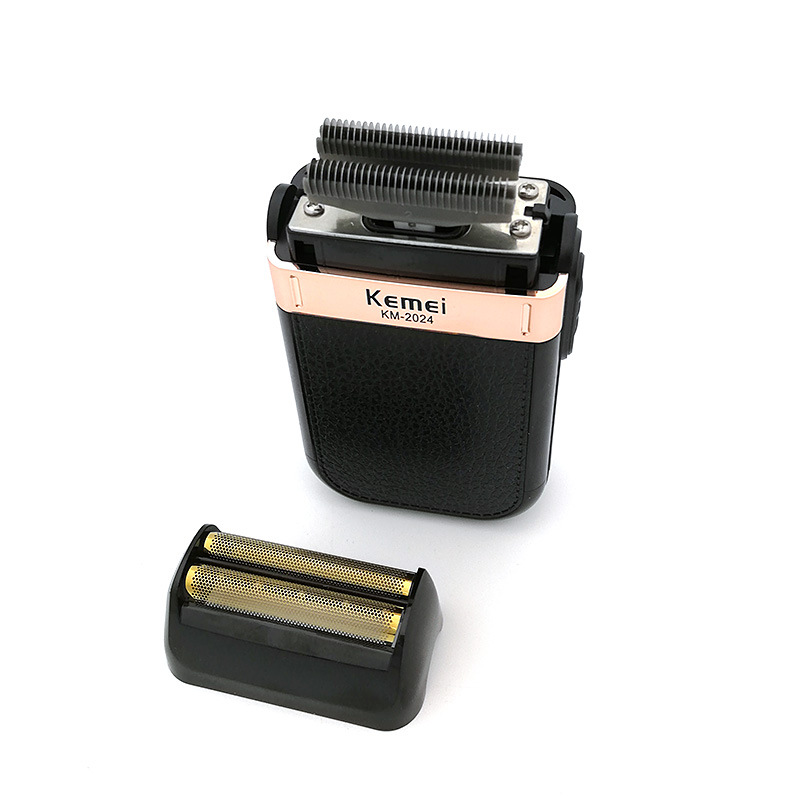 Kemei electric shaver for men (8)
