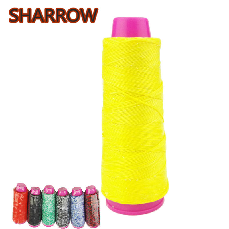 Bow String Making Rope for Recurve Longbow Archery Dacron Bowstring Material110m