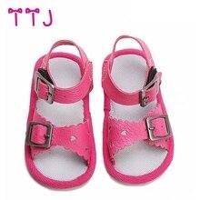 TTJ 100% Valódi bőr puha baba fiú cipő Első Walkers A ddler baba mokaszinok Csecsemő lány fringe Shoes