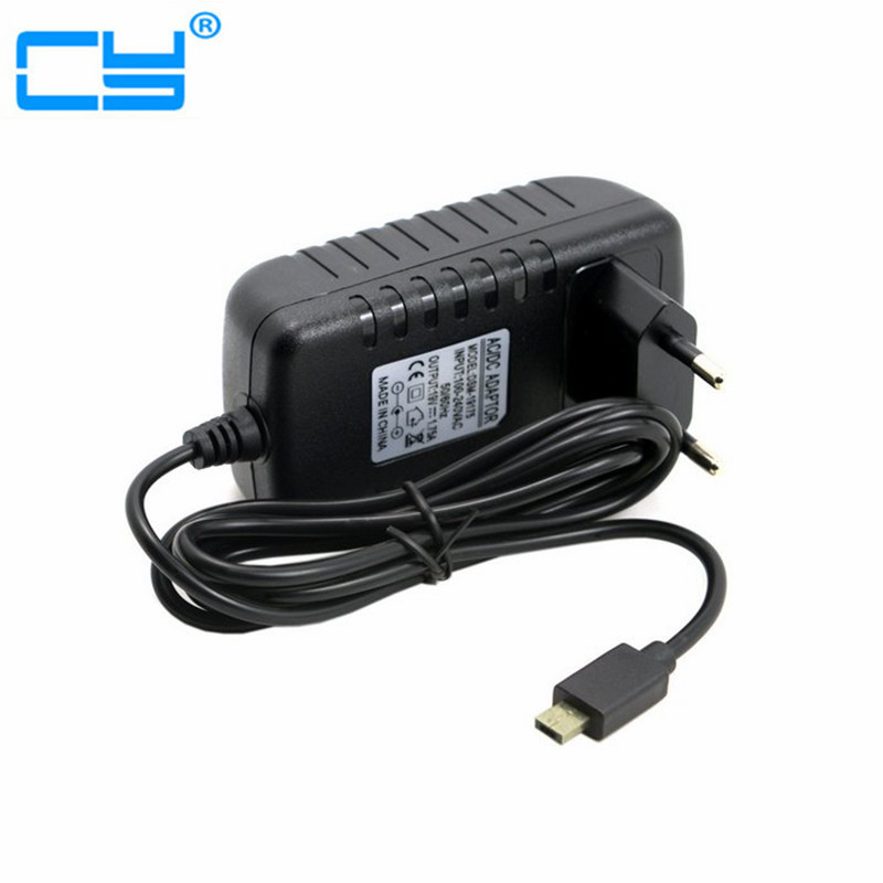Free Shipping High Quality EU Plug 19V 1.75A 33W AC Laptop Power Adapter Charger for Asus Eeebook X205T X205TA eu plug 19v 1 7a ac power adapter wall charger for lg ads 40fsg 19 19032gpg 1 eay62790006