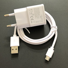 For Samsung Galaxy S3 S4 S6 S7 Edge Note 4 5 J2 J3 J5 J7 2016 2017 Charger Travel Adapter EU US 1m USB Cable Charging For Xiaomi