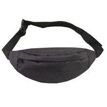 Weduoduo High Qualty Waist Packs Women Men Fanny Pack Belt Bag Phone Pouch Bags Travel Waist Pack Small Waist Bag Nylon Pouch