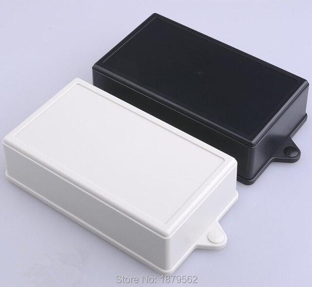 2 farben] 120*60*35mm kunststoff elektronische box wand ABS gehäuse ...