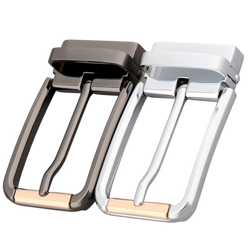 New Style Pin Waist Leading Fashion Belt Buckle Men's Buckle LY 135-5202 Belt Buckle Accessories For Men 3.3cm--3.48cm