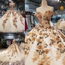 Настоящая фотография, элегантное бальное платье с объемным цветком, органза, без рукавов, Длинные вечерние платья,, с бисером, длина до пола, вечернее платье