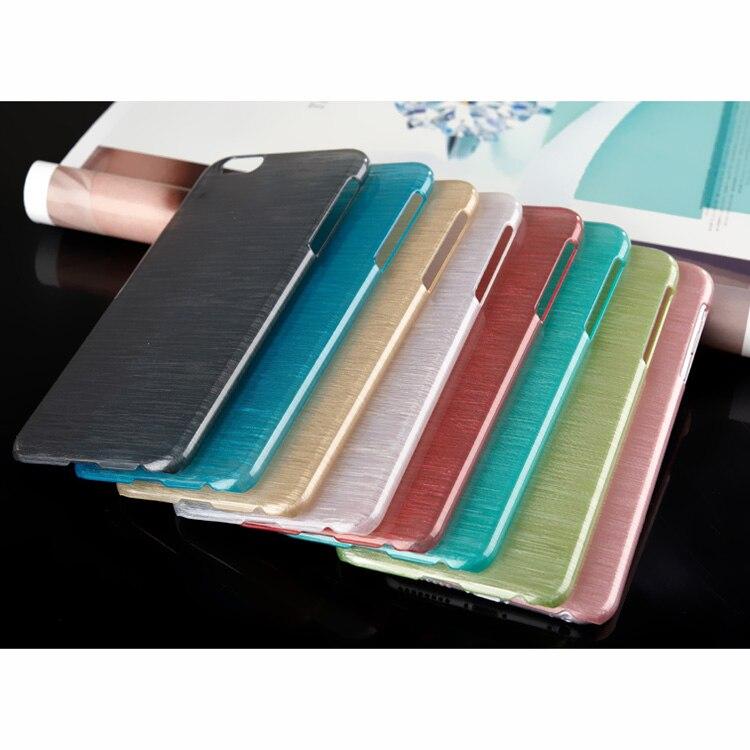 venta caliente cubierta con accesorios del teléfono case para iphone 6 plus 5.5