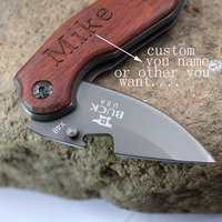 Personalized Pocket Knife Wedding Custom Knives Engraved Pocket Knife Father S Day Customized Groomsmen Favors Gifts