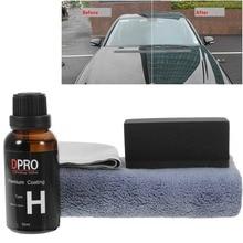 Автомобиль Краски покрытие H кристаллическое покрытие супер гидрофобные high gloss Керамика покрытия жидкости