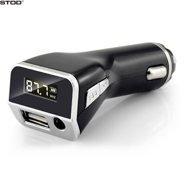 Iphone  Car Charger And Aux
