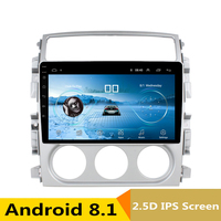 9 Android 8.1 Car DVD GPS for Suzuki Liana 2007 2008 2009 2010 2011 2012 2013 radio audio stereo headunit bluetooth wifi