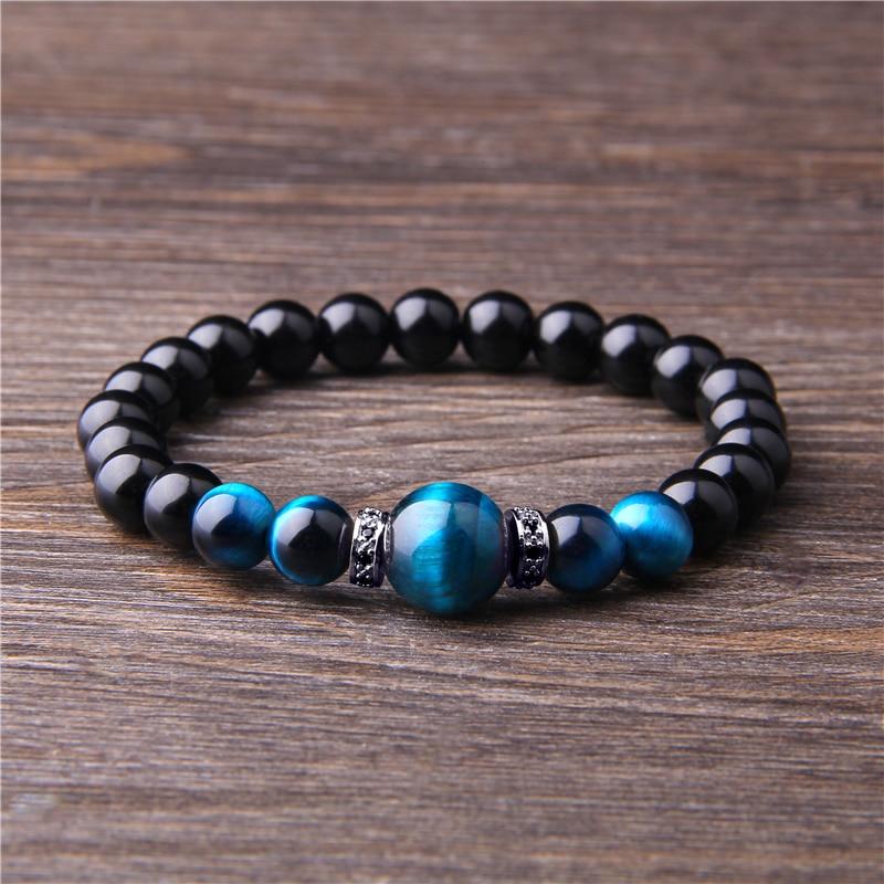 HTB1hXKmbsfrK1Rjy1Xdq6yemFXag - Natura Stones Bracelet for Spiritual Healing (Few Colors Variations)