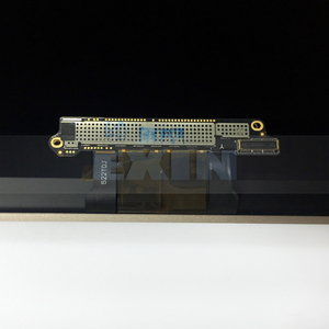 Image 5 - Genuine Golden Gold Silver Grey Rose Gold Color A1534 LCD LED Display Full Assembly for Macbook Retina 12 2015 2016 2017 Year