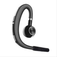 GIAUSA Business affairs Earphones Hot Sale Ear Hook Sport Running Headphones  Driving Gaming Headset