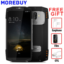 Blackview BV9000 18:9 IP68 Waterproof Smartphone RAM 4G ROM 64G Android 7.1 MTK6757CD Octa Core Mobile Phone P25 5.7″ 4180mAh
