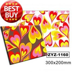Aliexpress Com Buy 10pcs Bag 300x200mm Heart Valentine S Chocolate