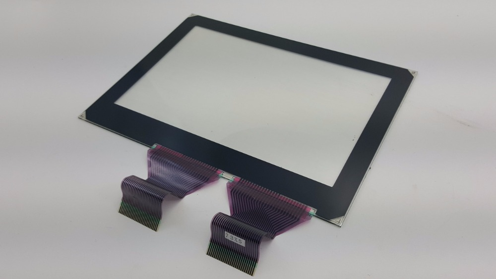 73X5-KM8 Touch Panel For Machine repair , FAST SHIPPING nrx0100 0701r touch panel fast shipping