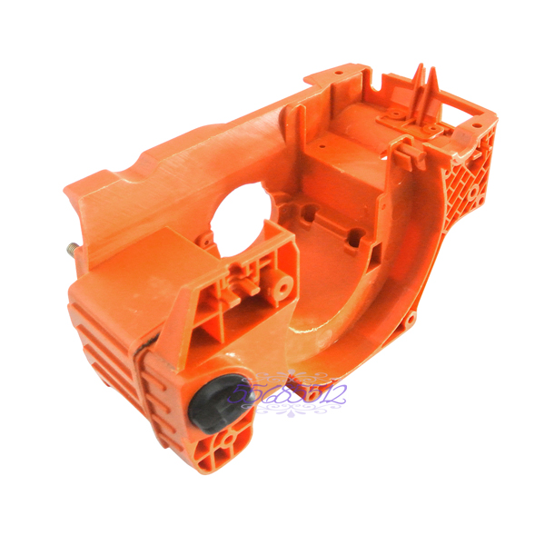 New Crankcase Engine Housing Cover For HUSQVARNA 137 142 Chainsaw