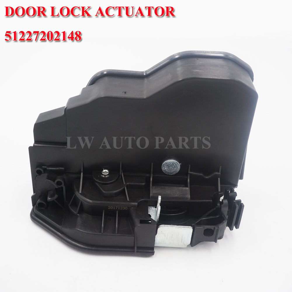 Front Right Power Door Lock Actuator Latch Fits BMW 128i 135i 328i 335i X3-6 Z4