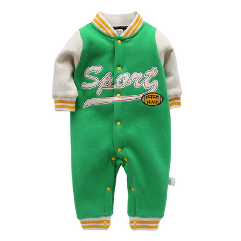 Baby Rompers Long Sleeve Baby Boy Girl Clothing Jumpsuits Children Autumn Clothing Set Newborn Baby Clothes Cotton Baby Rompers newborn baby rompers baby clothing 100% cotton infant jumpsuit ropa bebe long sleeve girl boys rompers costumes baby romper