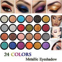 24 Colors Sexy Women Eyeshadow Natural Matte Eyeshadow Palette Long Lasting  Eye Shadow Makeup Cosmetic New Arrival