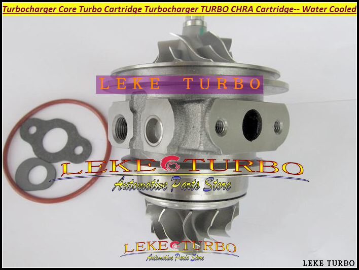 Free ship Turbo Cartridge Chra GT17 49135-04300 49135-04302 49135 04300 28200-42650 28200 42650 For Hyundai H1 Starex D4BH 2.5L  цены
