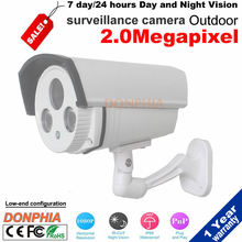 Full HD 1080P ONVIF 2.0 CCTV HD IP Camera 2.0MP Security Outdoor Camera waterproof Onvif P2P with low price free shipping