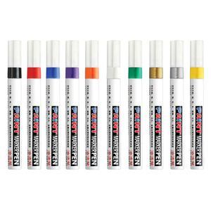 Image 2 - צבע מכונית עט גרפיטי צבע OilyPen צמיג מגע עד גרפיטי סימן בעט G0971