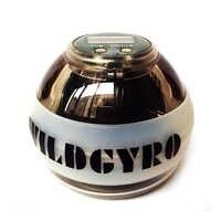 Muscle Relax Hand Ball Gyroscope Energy Power Ball LED+Speed Meter Counter Handball Exerciser Strengthener Fitness Gyro Ball