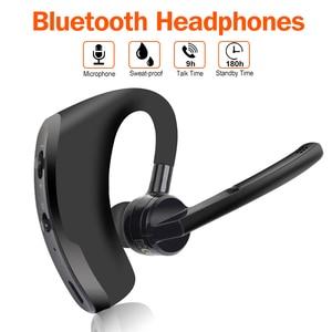 V8 Wireless Bluetooth Headset