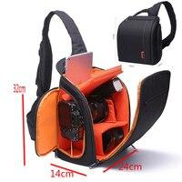 CADeN DSLR Camera Shoulder Bag Photo Backpack Photography Bags Case for Leica Canon Nikon Sony Pentax Panasonic Olympus Fujifilm