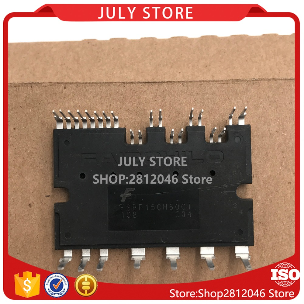 FREE SHIPPING FSBF15CH60BT 2/PCS NEW MODULE