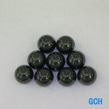 10 шт, толщина 3 мм, Керамика изделия в виде шариков(Si3N4) Grade5 производитель gch