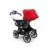 Cochecito de bebé titular de ipad micrófono ajustable silla de ruedas para bicicletas Pram Swivel Connetor ATRQ0102