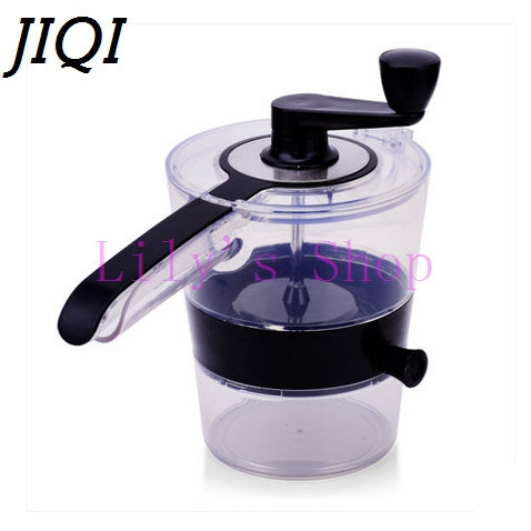 4 in 1 hand chopper shredder manual Vegetable Spiralizer Vegetable Shred Device Spiral Slicer Cutter DIY salad making machine 1pc manual vegetable cutter multi vegetable salad fruit machine salad slicer shred vegetables slicing machine
