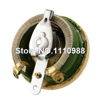250 ohm Resistance 100W Wire Wound Potentiometer Variable Resistor zndiy bry 100w 150ohm aluminum alloy resistor golden
