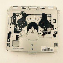 Абсолютно и OPT726 OPTIMA726 OPT-726 лазерный объектив с механизмом для HY VW FORD KIV автомобильная аудиосистема