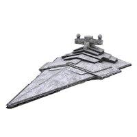 Лепин 3250 05027 шт. супер Звездные войны Разрушитель модель звездолета технологические Строительные блоки Кирпич Развивающие игрушки для дете