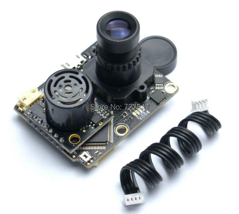 PX4FLOW V1.3.1 Optical Flow Sensor Smart Camera for PX4 PIXHAWK Flight Control System W/ Sonar