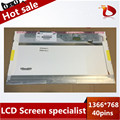"High quality 15.6"" Laptop LED Screen For Acer Aspire 5536 5738 5738Z 5740 5741 5741G 5742 5750 LCD Replacement Display-Glossy"