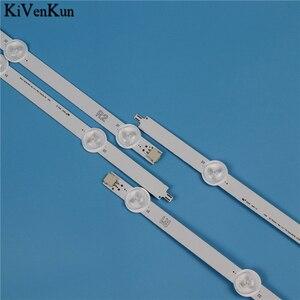 Image 3 - HD lamba LED arka ışık şeridi için 50LA613S 50LA613V 50LA615S 50LA615V 50LA6208S 50LA620V ZA ZB ZG bar... televizyon LED bantları